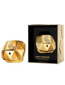 Lady Million Monopoly Collector Edition by PACO RABANNE for Women (80ML) Eau de Parfum - Bottle