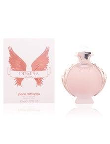 Olympea Aqua by PACO RABANNE for Women (80ML) Eau de Parfum - Bottle