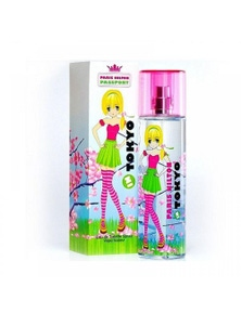 Passport Tokyo by PARIS HILTON for Women (100ML) Eau de Parfum - Bottle