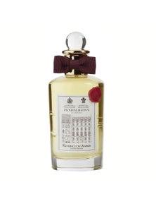 Kensington Amber by PENHALIGON'S for Unisex (100ML) Eau de Parfum - Bottle