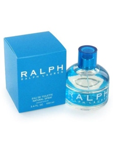 Ralph by RALPH LAUREN for Women (50ML) Eau de Toilette - Bottle