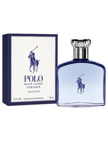 Polo Blue Ultra  by RALPH LAUREN for Men (75ML)  - Bottle