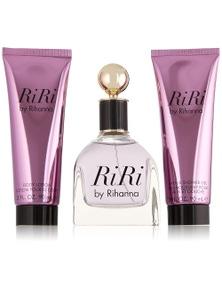 Riri By Rihana  by RIHANNA for Women (100ML)  - Gift Set