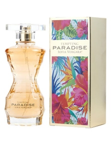 Tempting Paradise  by SOFIA VERGARA for Women (100ML)  - Bottle