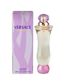 Versace Woman by VERSACE for Women (100ML) Eau de Parfum - Bottle