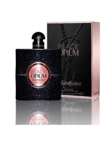 Black Opium by YVES SAINT LAURENT for Women (90ML) Eau de Parfum - Bottle