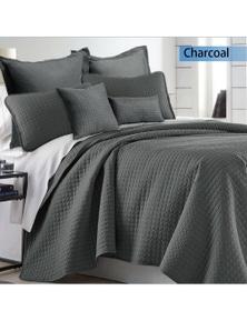 Ramesses All Season 7-Piece Premium Comforter Set
