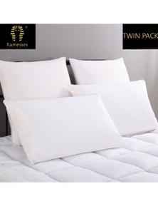 RamessesSoft Natural Comfort Tencel Pillow