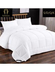 Ramesses Soft Natural Comfort Tencel Quilt 300GSM