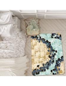 AJ 3D Pattern 28008 Non Slip Rug Mat Room Mat Quality Elegant Photo Carpet