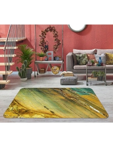 AJ 3D Texture 27127 Non Slip Rug Mat Room Mat Quality Elegant Photo Carpet