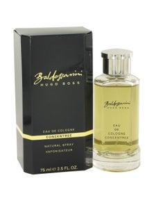 Baldessarini Eau De Cologne Concentree Spray By Hugo Boss 75 ml -75  ml