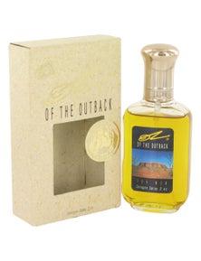Oz Of The Outback Cologne Spray By Knight International 60 ml -60  ml