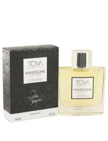Tova Handsome Eau De Cologne Spray By Tova Beverly Hills 100 ml -100  ml