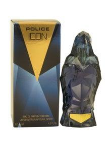 Police Icon Eau De Parfum Spray By Police Colognes 125 ml -125  ml