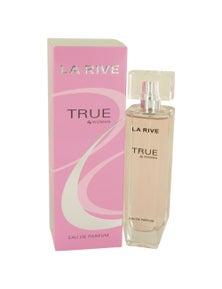 La Rive True Eau De Parfum Spray By La Rive 90 ml -90  ml