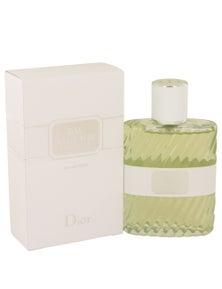 Eau Sauvage Cologne Cologne Spray By Christian Dior 100 ml -100  ml