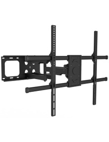 Monster Extra Large Full Motion TV Mount (suits 50in-90in TVs)