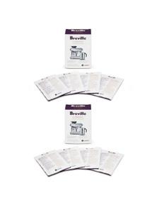 Breville Descaler Packets 2x 4PK