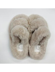 Berkanan 'Fluffy Bunny' Slippers
