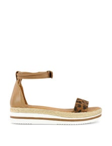 Bueno Angola Sandal