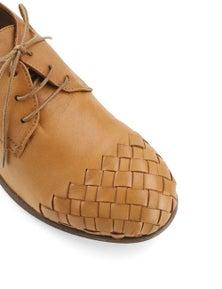 Bueno Lainie Flat Shoe