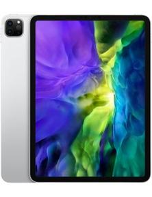 Apple iPad Pro 11 2020 Wifi (256GB, Silver, Global Version)