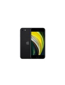 Apple iPhone SE 2020 4G LTE (128GB, Black, Global Version)