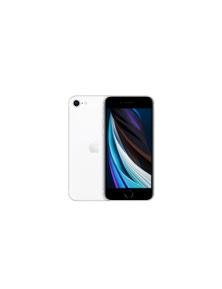 Apple iPhone SE 2020 4G LTE (128GB, White, Global Version)