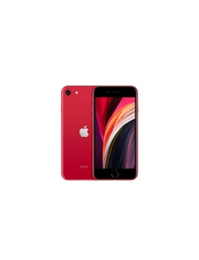 Apple iPhone SE 2020 4G LTE (256GB, Red,  Global Version)