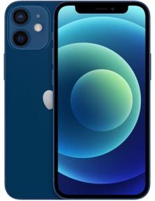 Apple iPhone 12 Mini 5G (64GB, Blue, Global Version)