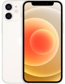 Apple iPhone 12 Mini 5G (128GB, White, Global Version)