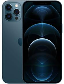 Apple iPhone 12 Pro Max Dual SIM 5G (6GB RAM, 128GB, Blue, Global Version)