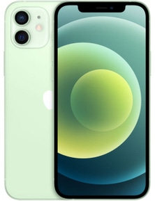 Apple iPhone 12 5G (64GB, Green, Global Version)