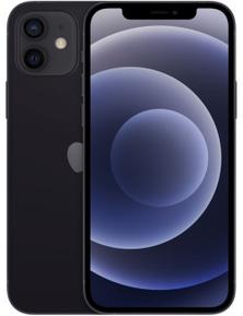 Apple iPhone 12 5G Dual SIM (256GB, Black, Global Version)