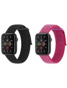 Case-Mate Nylon Sport Apple Watch Band 38-40mm