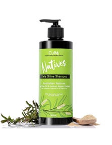 Culte Skincare Australian Natives - Daily Shine Shampoo