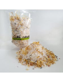 Culte Skincare Sleepy Lemon & Lavender Luxury Natural Bath Salts
