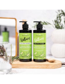 Culte Skincare Hair Combo - Shampoo & Conditioner