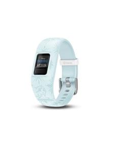 Garmin Vivofit Jr 2 Activity Tracker Band Disney Frozen 2 Elsa Icy