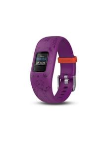 Garmin Vivofit Jr 2 Activity Tracker Band Disney Frozen 2 Anna Purple