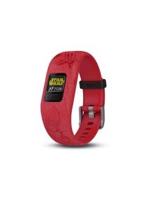 Garmin Vivofit Jr 2 Activity Tracker Band Star Wars Dark Side Red