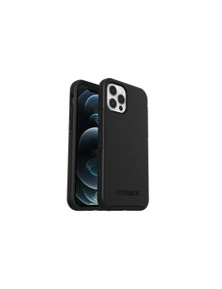 Otterbox Symmetry Case for iPhone 12 / iPhone 12 Pro - Black 77-65414