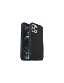 Otterbox Commuter Case for iPhone 12 Pro Max - Black 77-65453