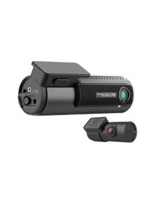 Blackvue DR750S 2CH LTE WiFi GPS 1080P Dual Dash Camera 256GB