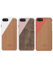 Native Union Clic Wooden iPhone 6 Plus / 6S Plus
