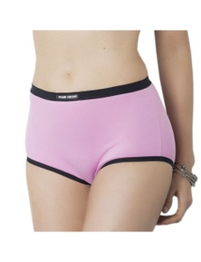Frank and Beans Pink Full Brief