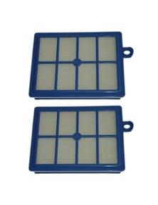 Miele 2X S'Class Hepa Filter For Cleantech/Electrolux/Kerrick/Wertheim/Volta
