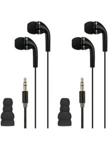 Gecko Audio Kit w/ Aux Cable, RCA CableTrance XD Headphones