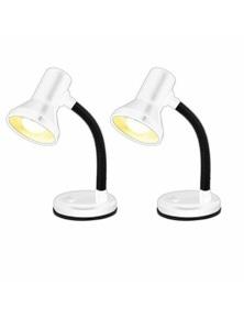 Sansai Student Desk Lamp/Light 2x